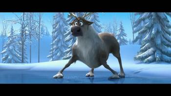 Frozen - Alternate Trailer 8