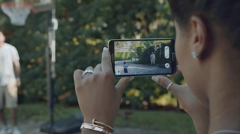 Samsung Galaxy TV Spot, 'At Home' Featuring LeBron James - Thumbnail 6