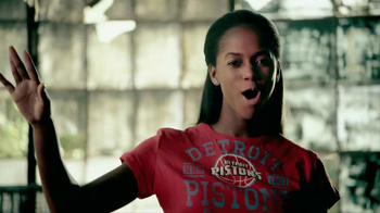 NBA Game Time App TV Spot, 'I Pledge Appllegiance' - Thumbnail 6