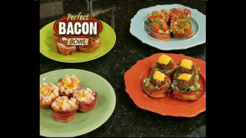 Perfect Bacon Bowl TV Spot - Thumbnail 1