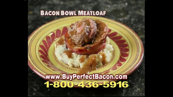 Perfect Bacon Bowl TV Spot - Thumbnail 7