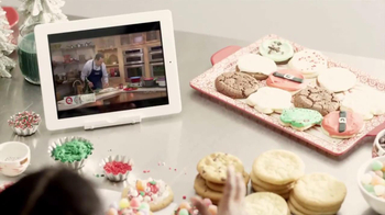 QVC TV Spot, 'Holiday Shopping' - Thumbnail 4
