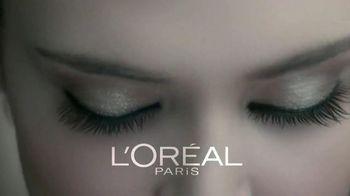 L'Oreal Paris Voluminous Butterfly Mascara TV Spot - Thumbnail 1