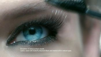 L'Oreal Paris Voluminous Butterfly Mascara TV Spot - Thumbnail 5