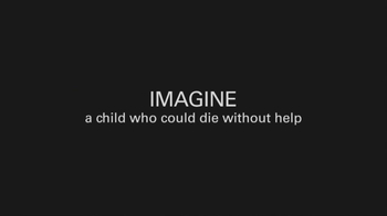 UNICEF TV Spot, 'Imagine' Featuring Alyssa Milano - Thumbnail 3