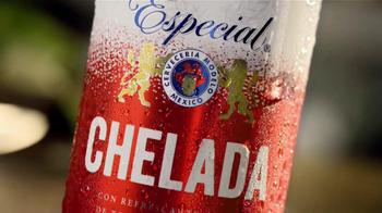 Especial Chelada [Spanish] thumbnail