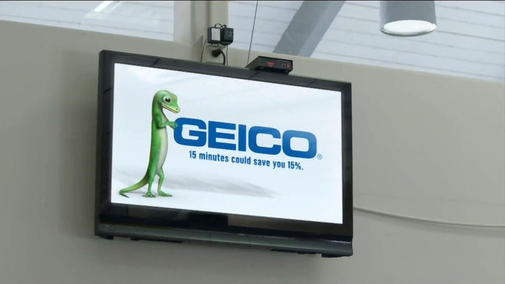 Geico Tv Commercial Did You Know A Tree Does Make A