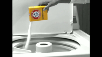 Arm and Hammer Oxi Clean TV Spot  [Spanish]