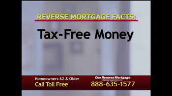 One Reverse Mortgage TV Spot, 'Myths' Featuring Henry Winkler - Thumbnail 4