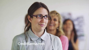 Credit Karma TV Spot, 'Pageant'