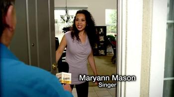 COIT TV Spot 'MaryAnn: 35% Off'
