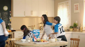 Frosted Flakes TV Spot, 'Familia' [Spanish]