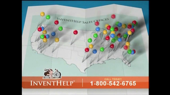 InventHelp TV Spot, 'Half Time Drill Driver' - Thumbnail 7