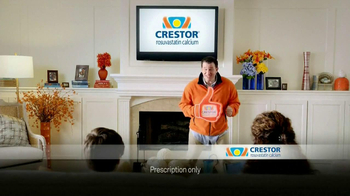Crestor TV Spot, 'Trial' - Thumbnail 3