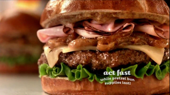 Red Robin Oktoberfest Burger TV Spot - 1552 commercial airings