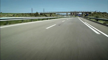 Volvo S60 TV Spot, 'Reimagined' - Thumbnail 1