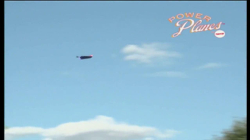Power Planes TV Spot, 'Breakthrough in Micro Aviation' - Thumbnail 3