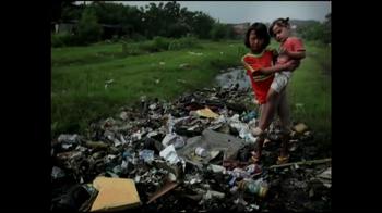 Child Fund TV Spot, 'Farita'