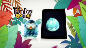 Furby Boom TV Spot, 'The Quest for the Furbling' - Thumbnail 1