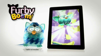 Furby Boom TV Spot, 'The Quest for the Furbling'