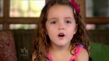 USAA TV Spot, 'Earned'