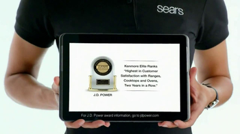Sears TV Spot, 'Juggling' - Thumbnail 7