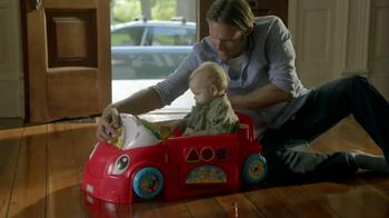 Fisher Price Crawl Around Car TV Spot - Thumbnail 2