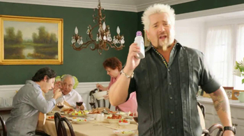 Rolaids TV Spot, 'Spicy Meat Sauce' Featuring Guy Fieri - Thumbnail 4