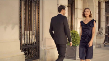 Estee Lauder Modern Muse TV Spot, 'Be an Inspiration' Song by Bruno Mars - Thumbnail 3