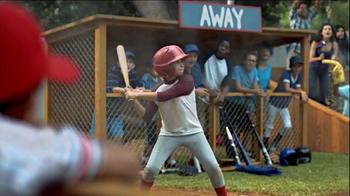 2014 Toyota Tundra TV Spot, 'Baseball'