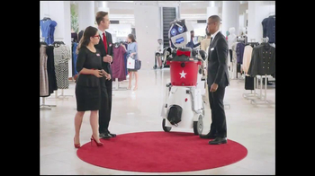 Macy's TV Spot, 'Robot' - Thumbnail 10