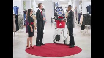 Macy's TV Spot, 'Robot' - Thumbnail 2