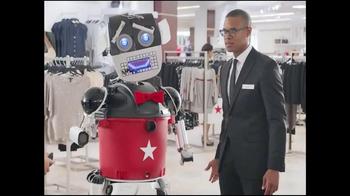 Macy's TV Spot, 'Robot' - Thumbnail 6