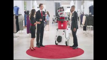 Macy's TV Spot, 'Robot' - Thumbnail 7
