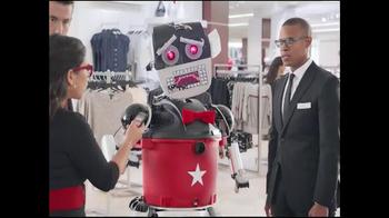 Macy's TV Spot, 'Robot' - Thumbnail 8