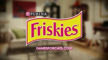 Purina Friskies TV Spot, 'Kitten to Win It'