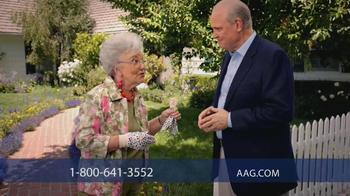 American's Advisors Group TV Spot, 'Reverse Mortgage Guy' Ft. Fred Thompson