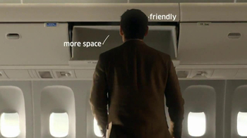 United Airlines Economy Plus TV Spot, 'Configured for Your Comfort' - Thumbnail 2
