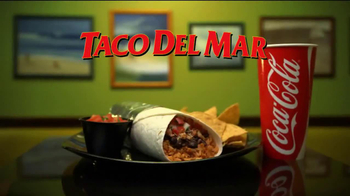 Taco Del Mar TV Spot, 'How Do You TDM: Fish Tacos'