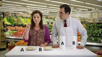 Prego Homestyle Alfredo TV Spot, 'Ragu Taste Test'