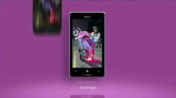 Microsoft Windows Nokia Lumia 925 TV Spot, 'Photos' Song by Cults - Thumbnail 10
