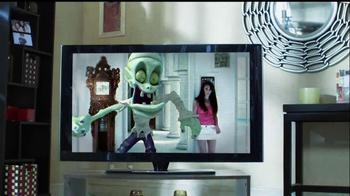 Zed the Zombie Unrest in Pieces TV Spot - Thumbnail 2