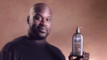 Gold Bond Ultimate Men's Lotion TV Spot Featuring Shaquille O'Neal