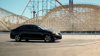Toyota Camry TV Spot, 'Thrill Ride' - Thumbnail 8