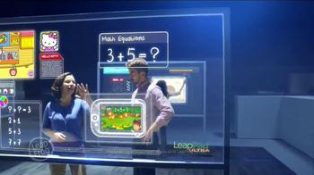 Leap Frog LeapPad Ultra TV Spot