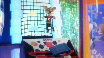 Chuck E. Cheese's Wristbands TV Spot, 'Free Birds' - Thumbnail 1