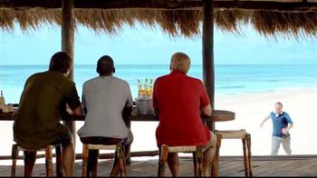 Corona Extra TV Spot Featuring Jon Gruden - Thumbnail 2
