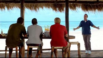Corona Extra TV Spot Featuring Jon Gruden - Thumbnail 3
