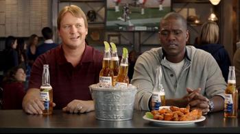 Corona Extra TV Spot Featuring Jon Gruden