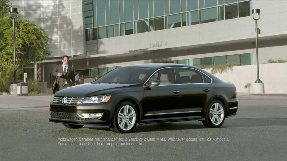 Volkswagen TV Commercial, 'Feeling Carefree' Song by A-ha - iSpot.tv